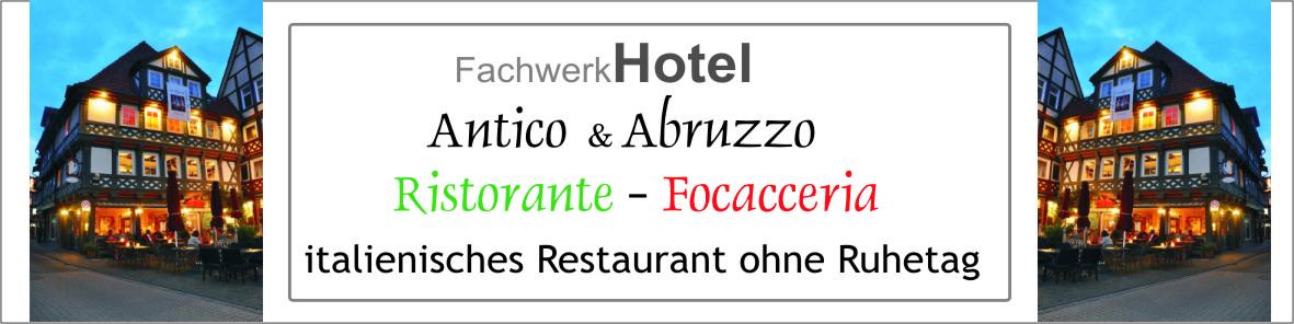Antico & Abruzzo