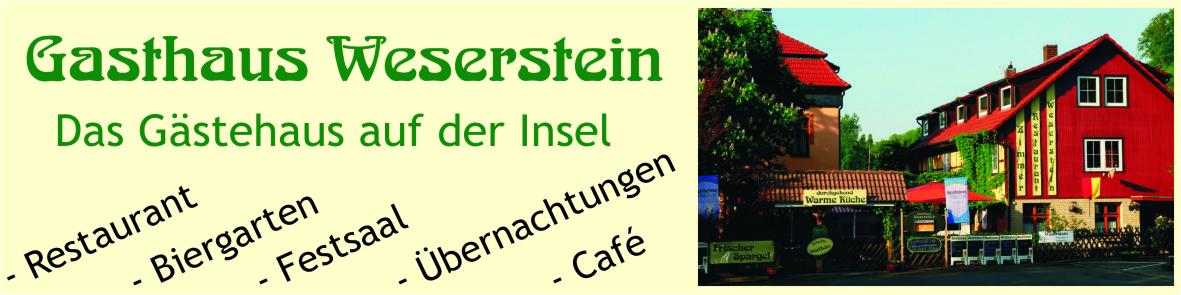 Gasthaus Weserstein