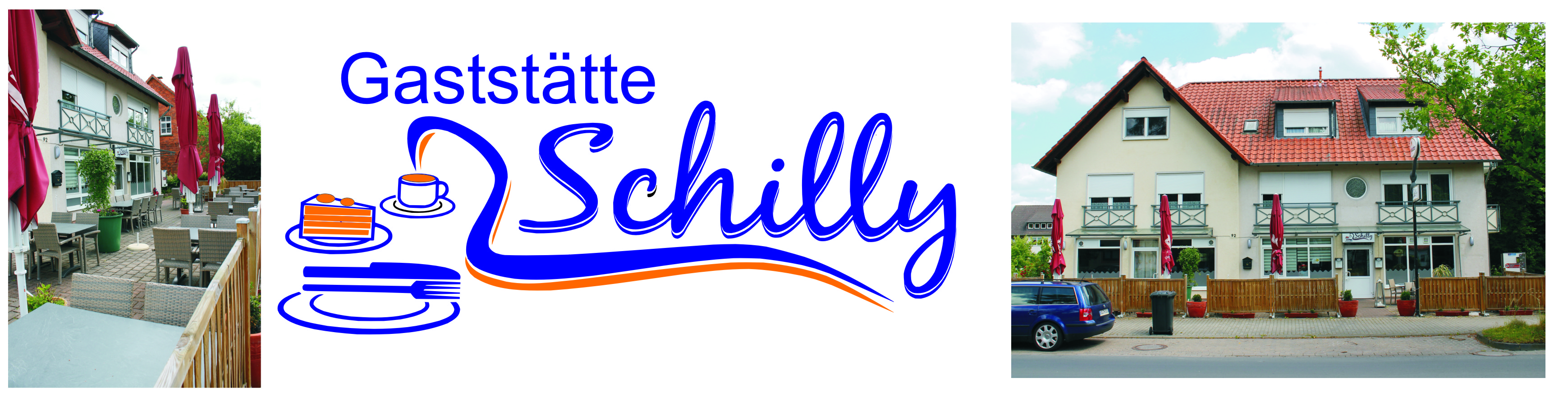 Gasthaus Schilly
