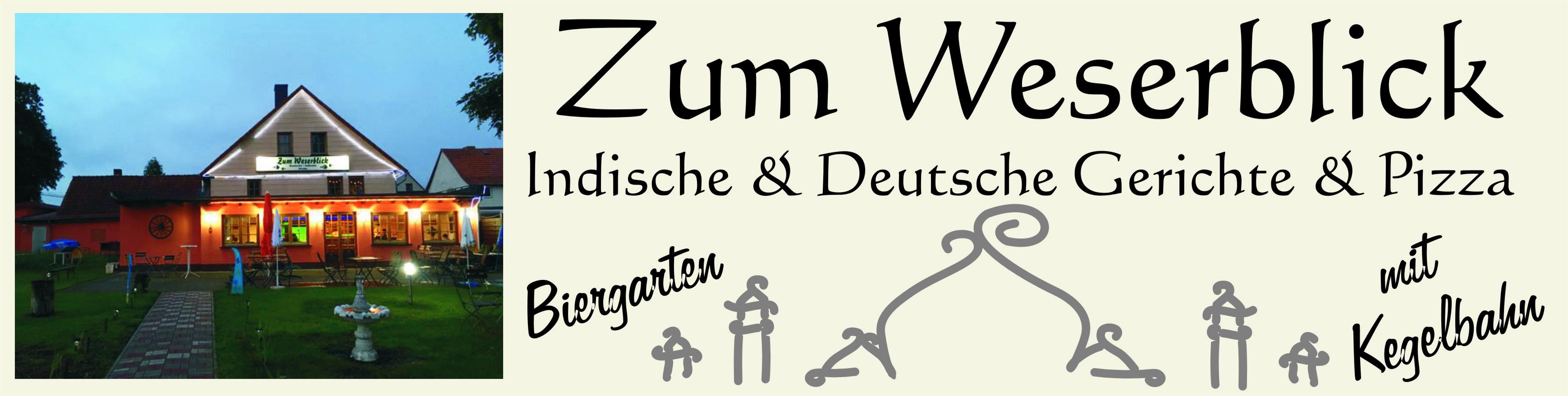Zum Weserblick